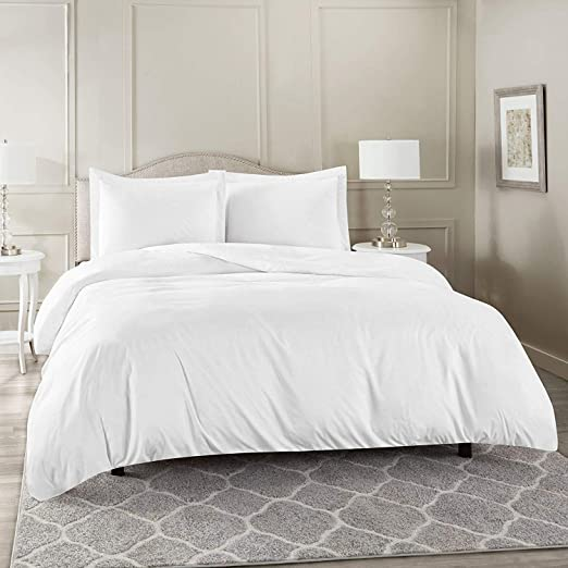 EXCLUSIVE SALE ONE PIECE DUVET COVER 800 THREAD COUNT PURE COTTON