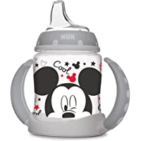 NUK Disney Learner 5oz Sippy Cup (Mickey Mouse)