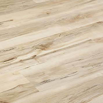 Monroe Flooring Summer Maple Mm WPC Click Lock WaterGuard - Monroe discount flooring