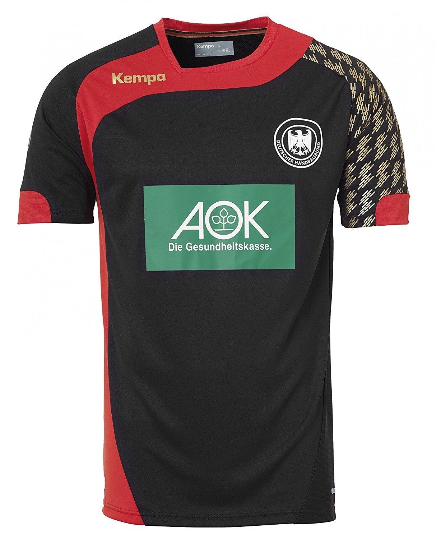 Kempa DHB Deutschland Handball Auswärtstrikot