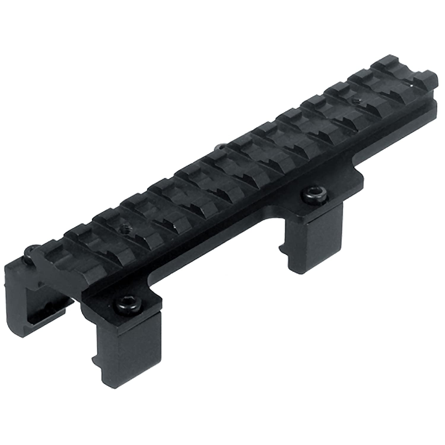 UTG MP5 Bi-directional Picatinny Mount, Low Profile