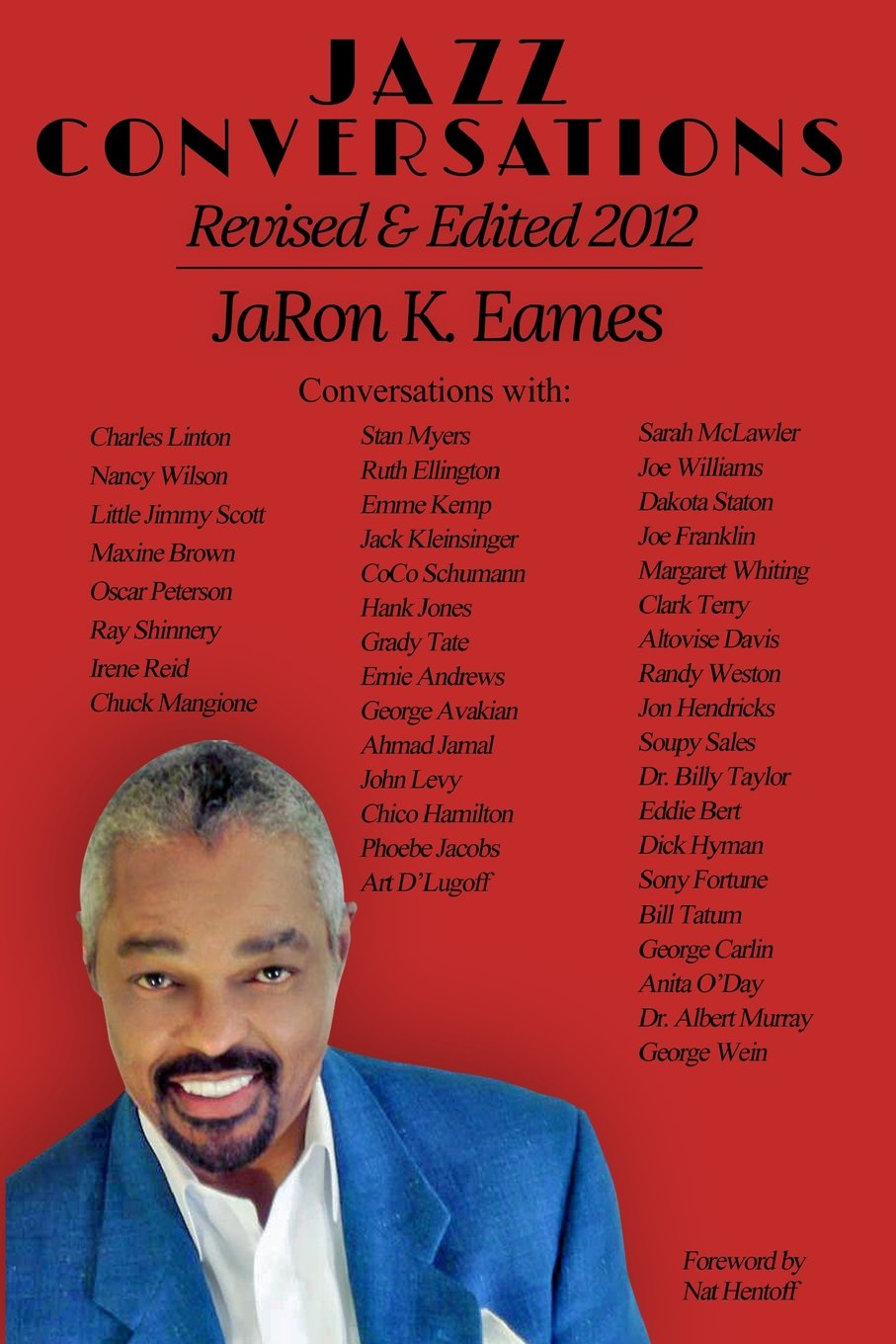 Download Jazz Conversations Revised and Edited 2012 pdf