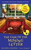 The Case of the Missing Letter: An Inspector David Graham Cozy Mystery (Inspector David Graham Mysteries)