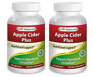 how to take apple cider vinegar tablets