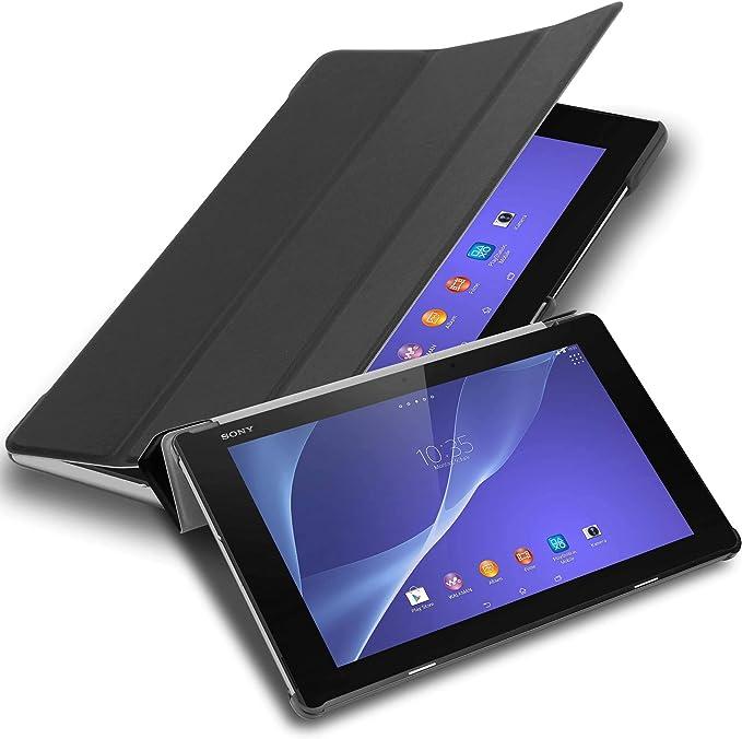 Cadorabo Funda Tableta para Sony Xperia Tablet Z2 (10.1