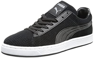 PUMA Suede Urban Statement Fashion Sneaker 518756fcf