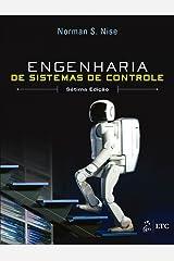 Engenharia De Sistemas De Controle Paperback