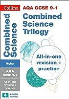 Grade 9-1 GCSE Combined Science Trilogy Higher