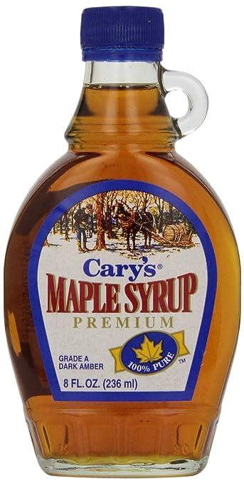 d7ab2df5328 Amazon.com   Cary s Premium Maple Syrup