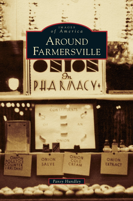 Around Farmersville pdf epub
