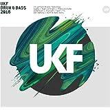 UKF Drum & Bass 2016 (CD+MP3)