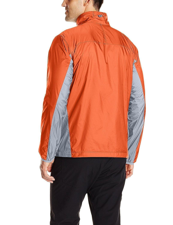 Columbia Sportswear Mens Lookout Point Jacket