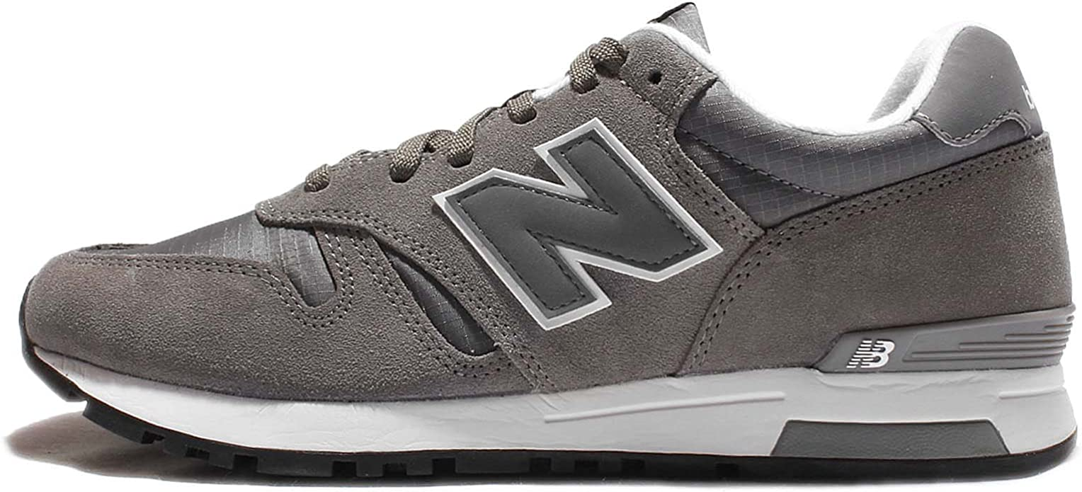 sonrojo Mata brillante  Amazon.co.jp: (New Balance) ML565 Men's Running Shoes New Balance 565  ml565aad D [parallel import goods] - grey - : Shoes & Bags