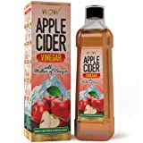 Wow Apple Cider Vinegar - 750 ml (Pack of 1)