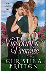 The Viscount's Promise (The Twice Shy Series Book 2) Kindle Edition