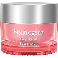 NEUTROGENA Bright Boost Gel Moisturizing Face Cream, 50 ml
