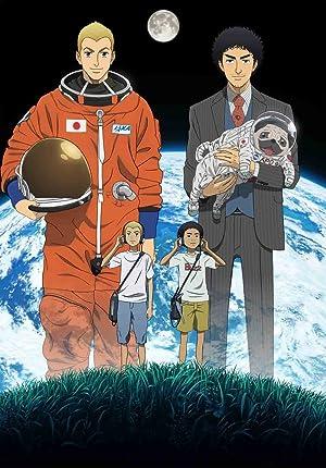宇宙兄弟 DVD