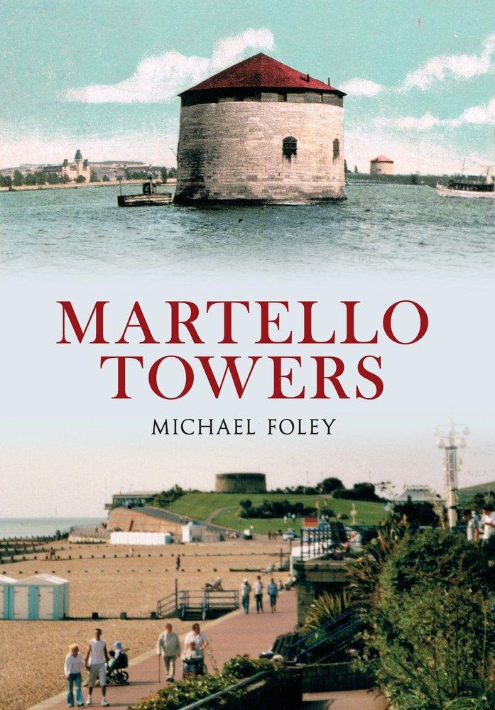 Martello Towers PDF ePub book