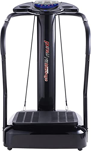 Pinty-2000W-Whole-Body-Vibration-Platform-Exercise-Machine