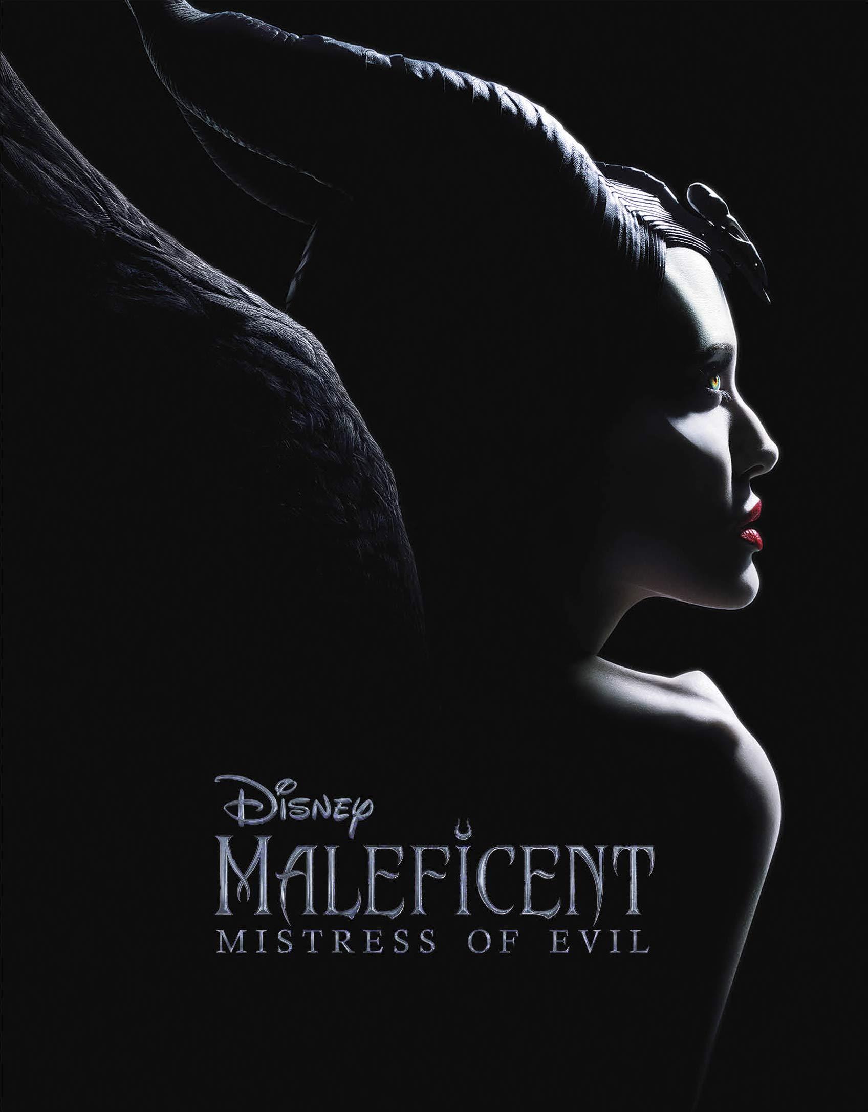 Amazon Com Maleficent Mistress Of Evil Novelization