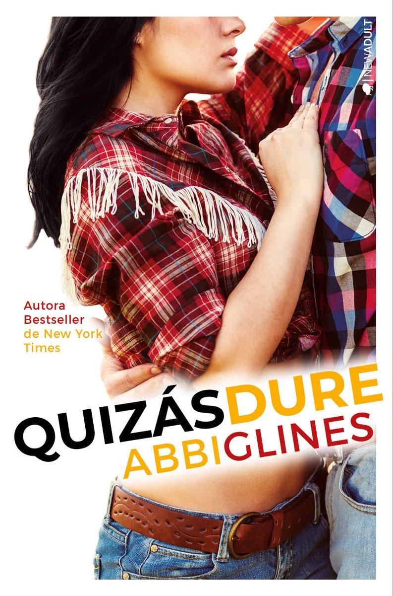 Quizás dure (NEW ADULT): Amazon.es: Abbi Glines, Abbi Glines: Libros