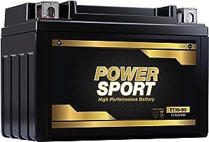 ExpertPower 12v9ah YTX9-BS AGM