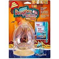 Aqua Dragons- Viaje EGGspress al Periodo Jurásico Juguete