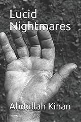 Lucid Nightmares Paperback