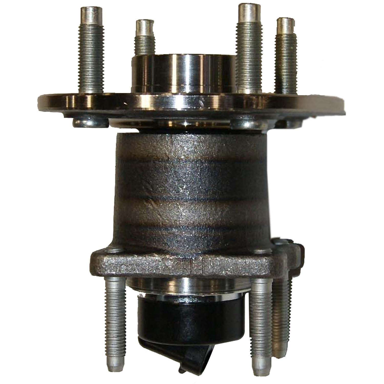 GMB 799-0135 Wheel Bearing Hub Assembly
