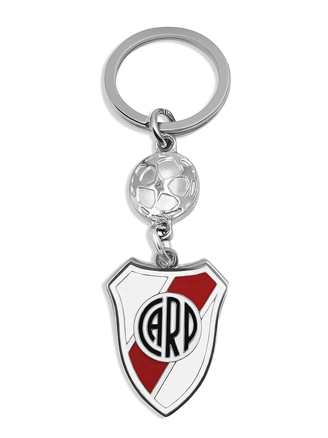 Amazon.com: Keychain ARGENTINA SOCCER TEAM RIVER PLATE: Shoes