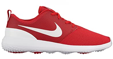f448d6c772bb Image Unavailable. Image not available for. Color  Nike Men s Roshe G Golf  Shoes ...