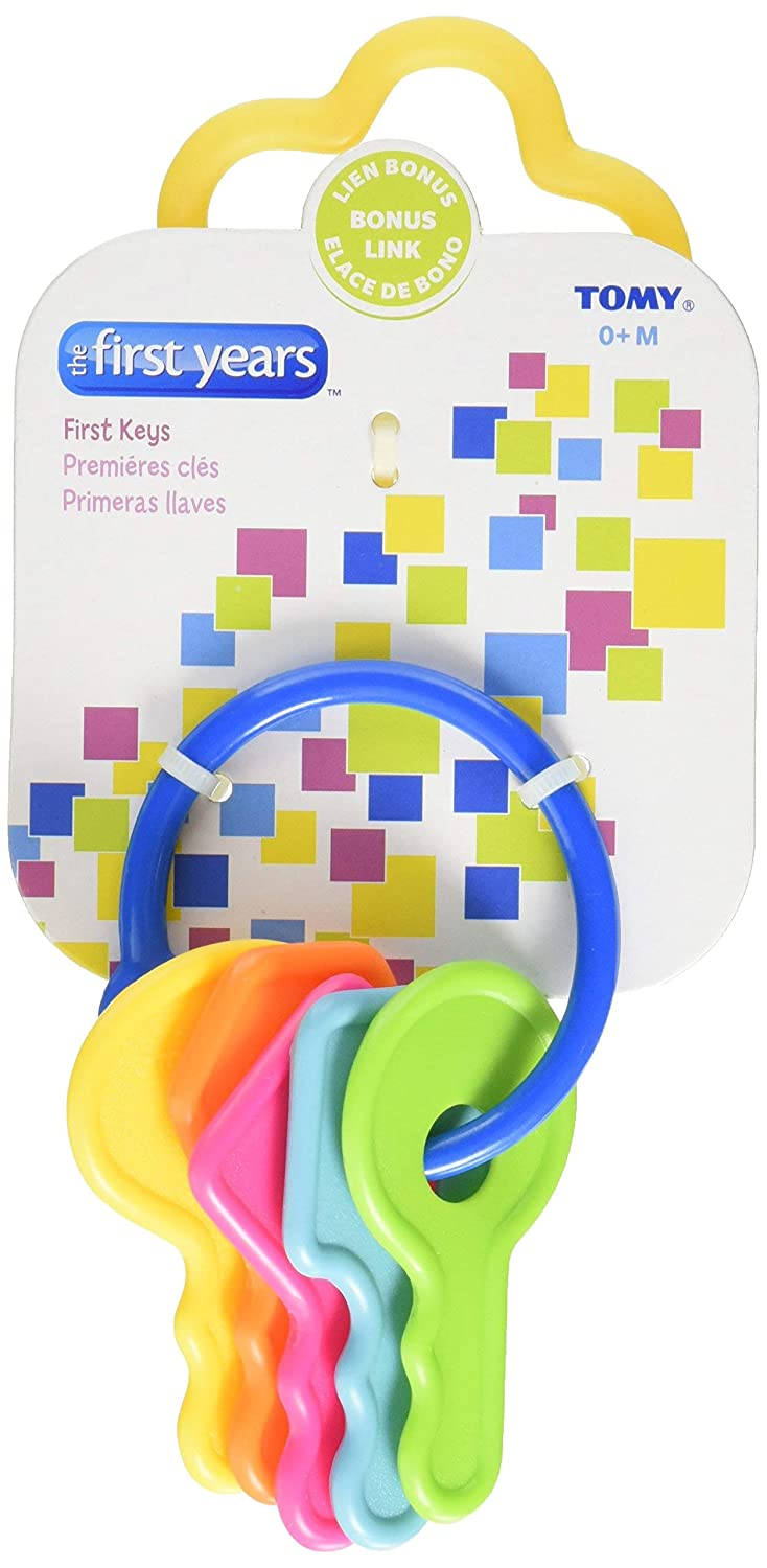 First Years 2049 First Keys