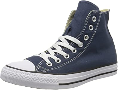 Converse Chuck Taylor All Star Core Hi, Chaussures de Fitness Mixte Adulte