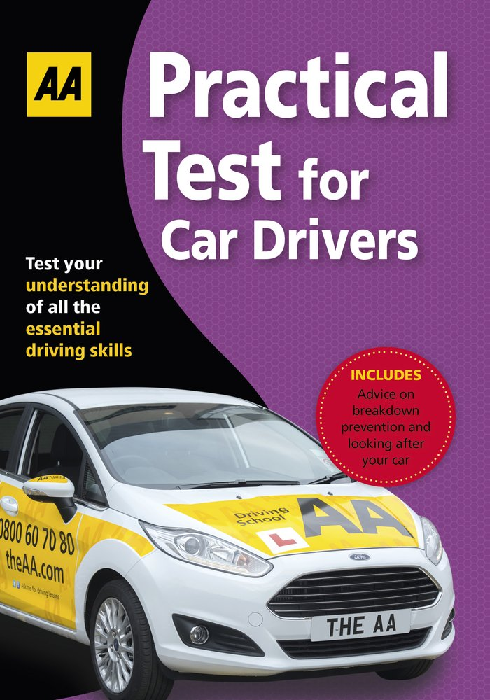 Driving Test TwinPack