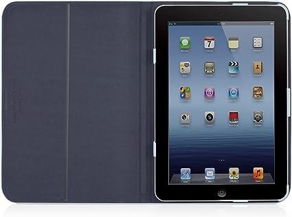 Macally Scasebl M1 Slim Schutzhülle Für Apple Ipad Computer Zubehör