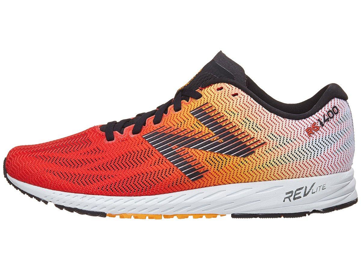 new product 0b92e 096a5 Galleon - NB 1400 V6 Men Shoe Wh/Fl 12.0 D
