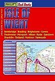 Philip's Isle of Wight (Philip's Red Books)
