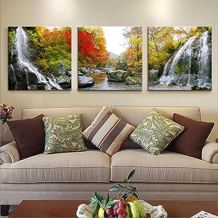 Quadro soggiorno moderno decorativo Jane divano pitture ...