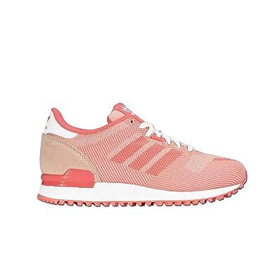 Runner Sneaker 700 Adidas Low Rosa Weave Top Zx TwPkiuOXZ
