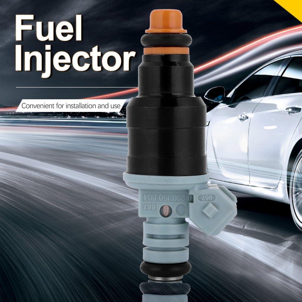 Cuque 0280150804 Fuel Injector Nozzle Auto Accessories for 960 940 Citroen Renault Metallic Plastic Special