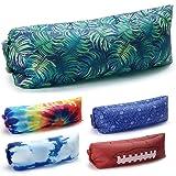 NewNomad inflatable lounge