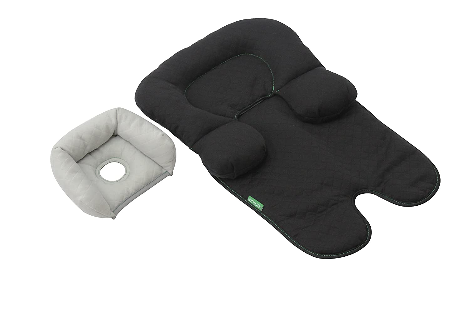 Super Soft Headhugger And Body Inlay Infant Head Support Venture