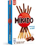 Mikado Milk Chocolate Biscuits, 75g
