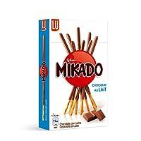 Mikado Milk Chocolate Biscuits, 75g