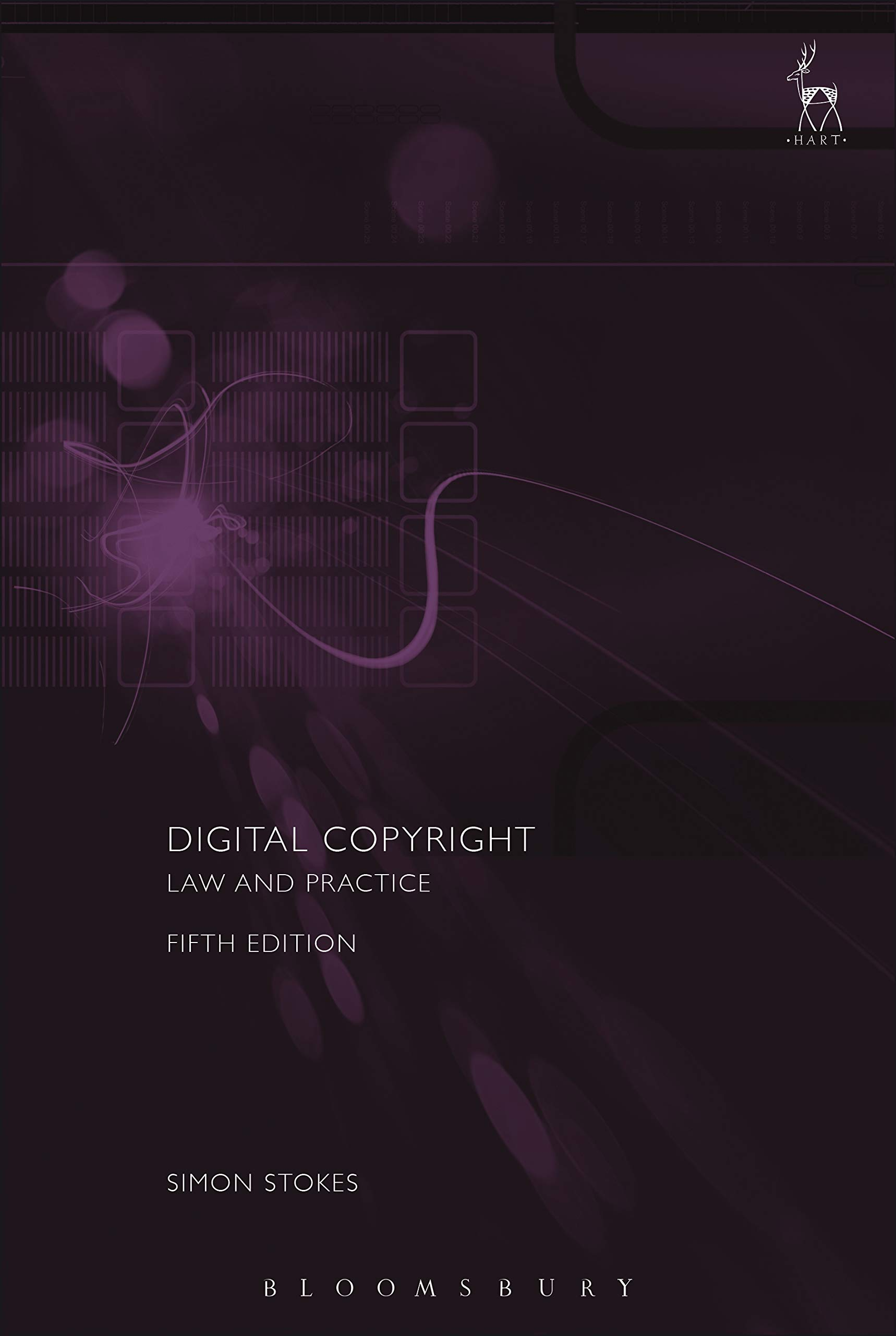 Digital Copyright  Law And Practice