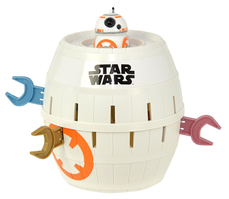 Star Wars Pop Up BB8 Children's Action Game