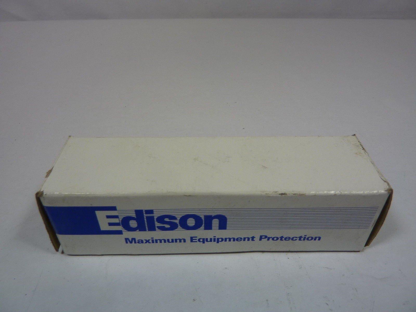 Edison JDL125 Fuse 125A