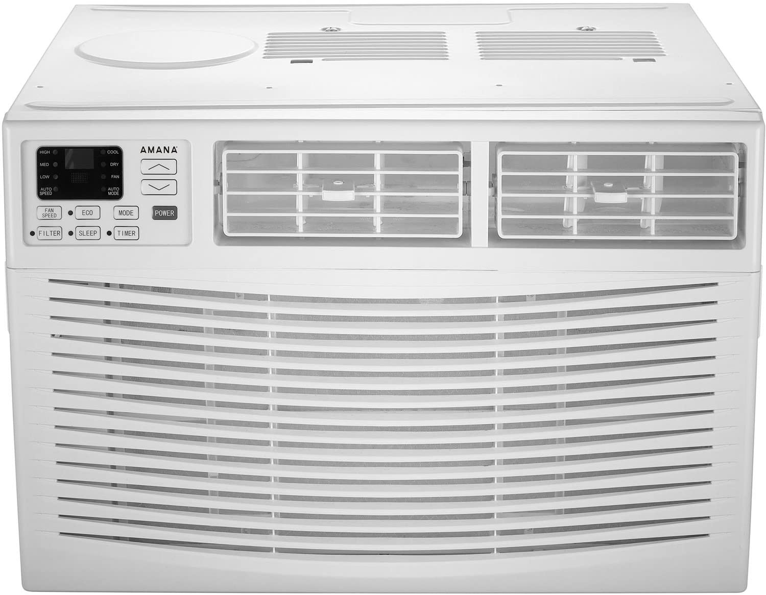 Amana Window-Mounted Air Conditioner For Small Window Opening
