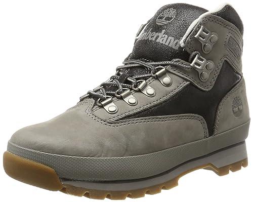Timberland Euro Hiker, Botas Chukka para Mujer: Amazon.es: Zapatos y complementos
