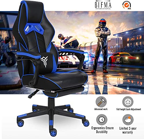 Cheap YOURLITEAMZ Racing Gaming Chair video game chair for sale